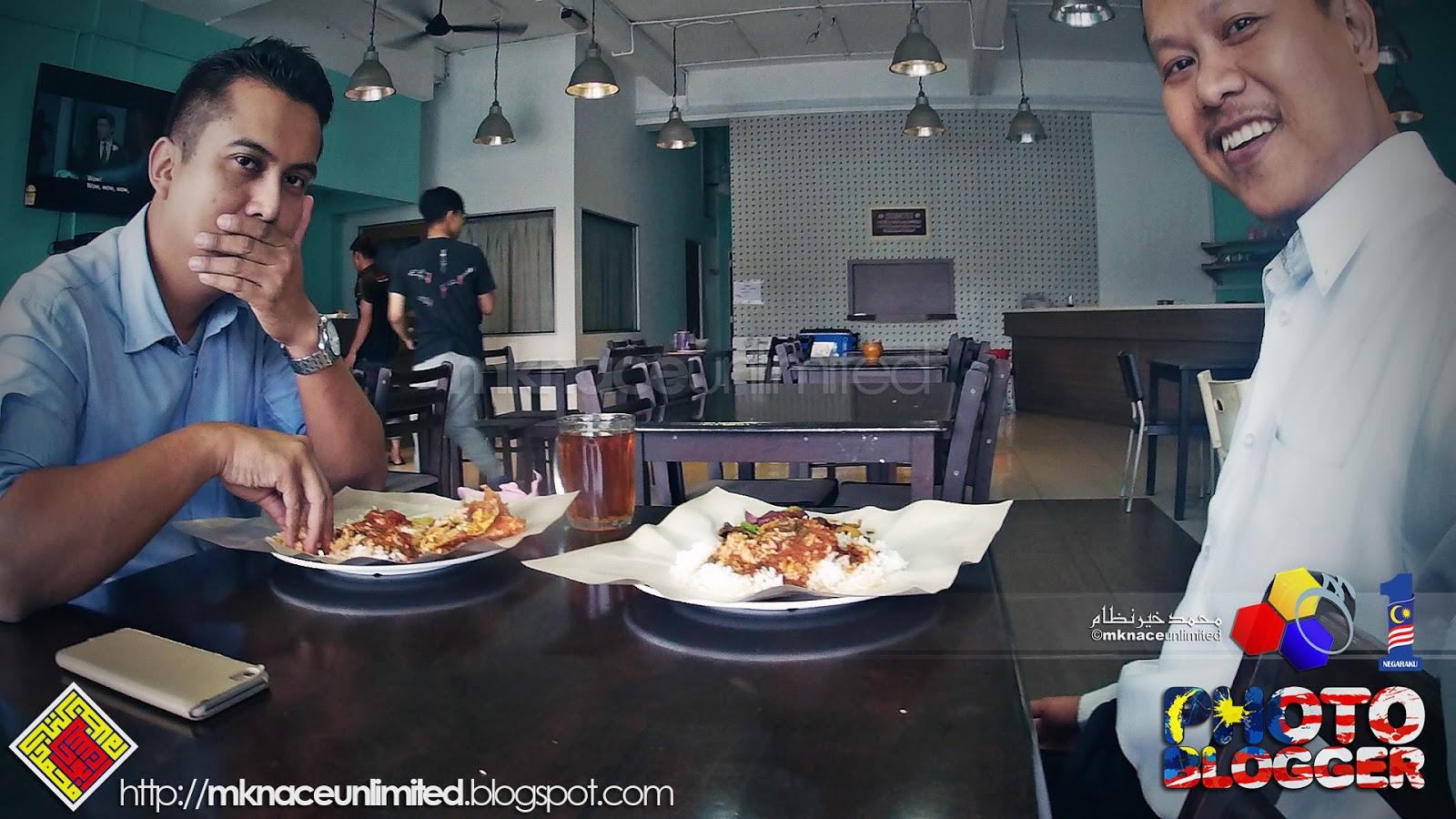 Kedai makan upin ipin bhg $15 000 sweepstakes