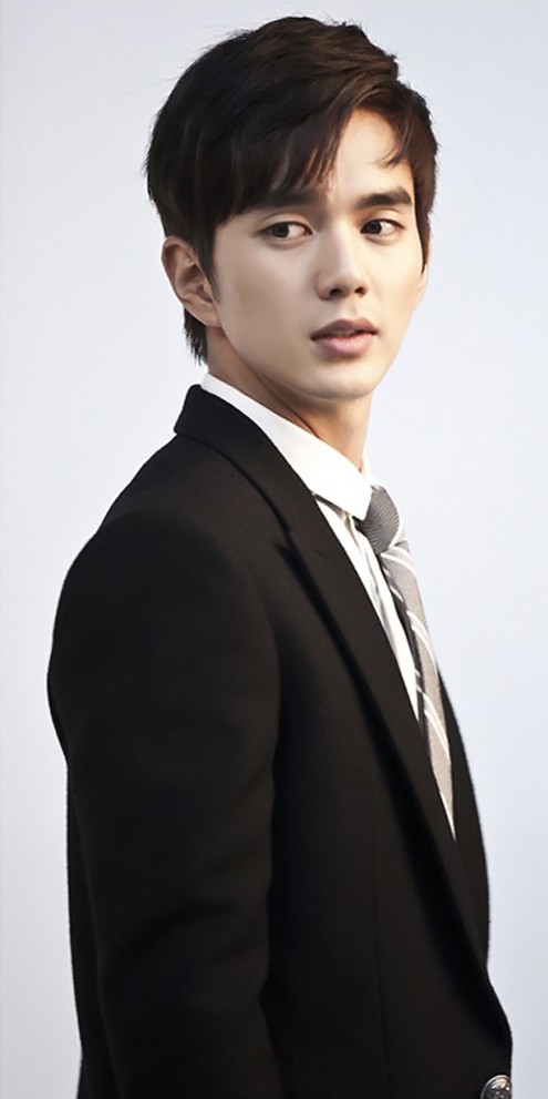 تحديث جديد لتطبيق اليوتيوب Youtube Application: تحديث جديد لــ Yoo Seung Ho من الدراما القادمة Remember