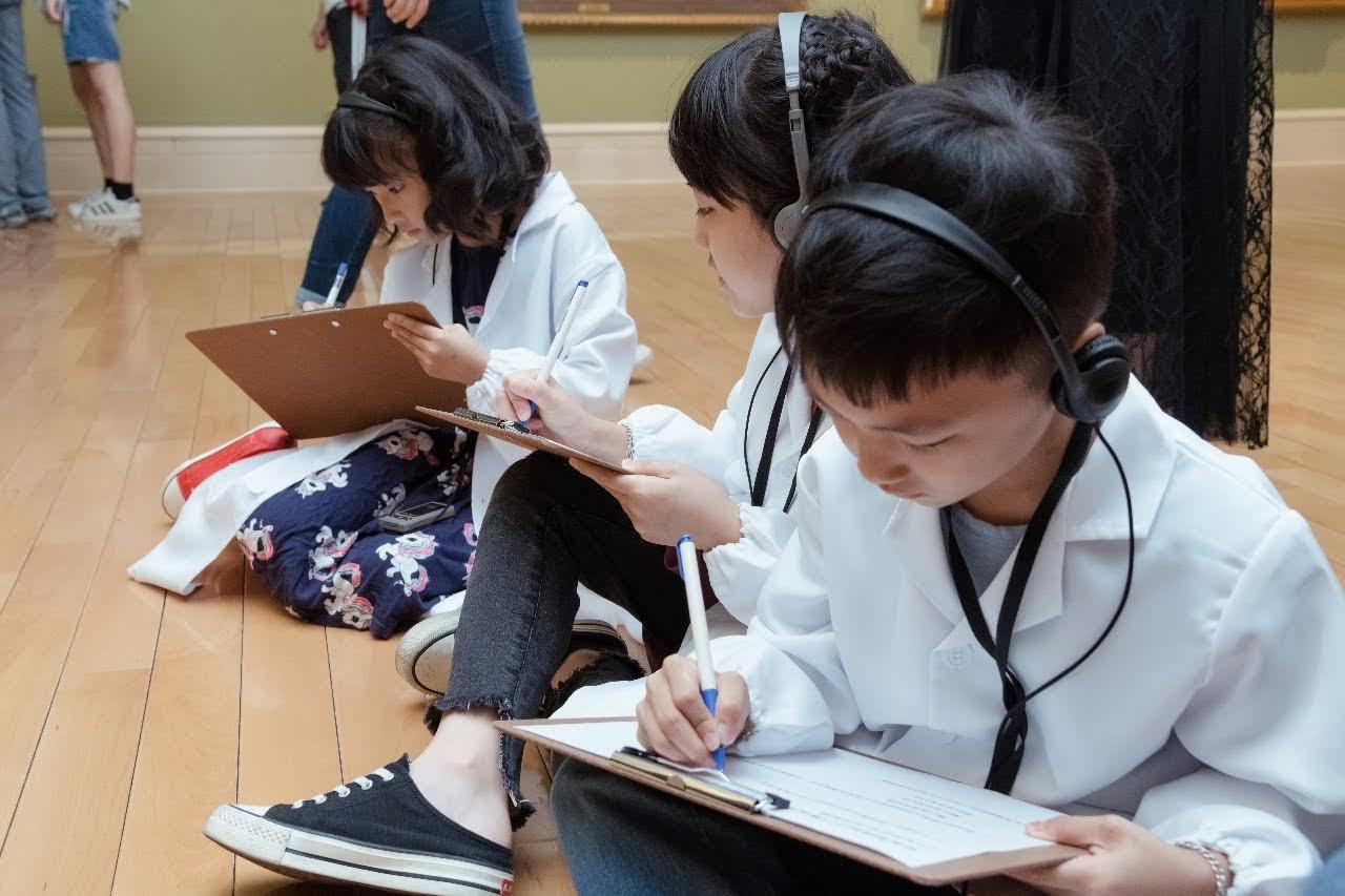 秒殺加開!奇美博物館實境遊戲【夜宿限定場】|7/3晚上20:00開搶!