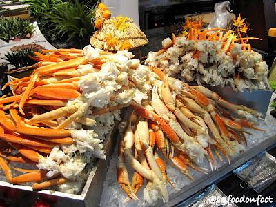 Seafood Buffet Restaurants In Rhode Island