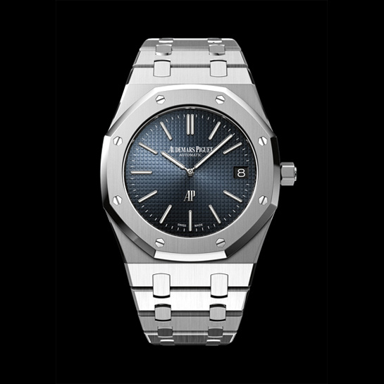 History Of The Audemars Piguet Royal Oak Time And Watches The