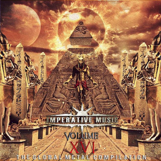 Deep Memories: presente na compilação da Imperative Music junto com Belphegor, Vader e grandes nomes
