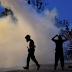 Θεσσαλονίκη: Σοβαρά επεισόδια λίγο πριν την ομιλία Παυλόπουλου στο Μέγαρο Μουσικής