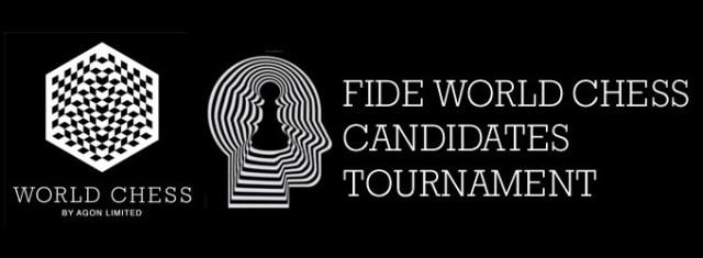 Torneo Candidatos 2018 en directo