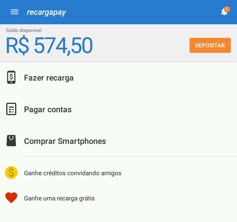 8a65839e5ec Como ganhar crédito de graça no celular VIVO TIM OI CLARO NEXTEL - Site Ptc  Brazil