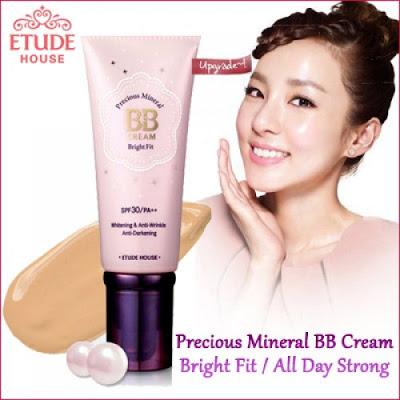 Produk Terbaik Untuk Perawatan Kulit BB Cream Etude