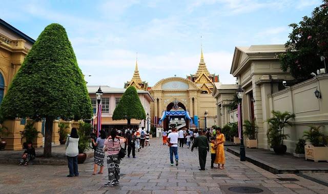 biaya liburan ke thailand pengalaman backpacker jalan jalan