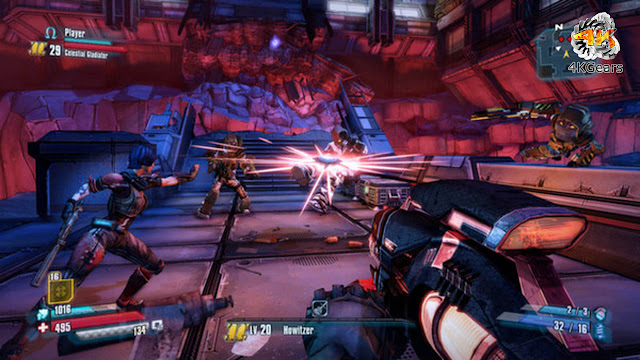 Borderlands: The Pre-Sequel Complete Edition Free Download