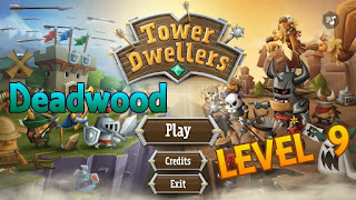 Game Tower Dwellers Gold