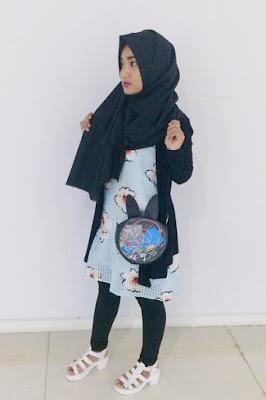 hijab casual untuk orang gemuk hijab casual untuk kondangan hijab casual untuk wajah bulat hijab casual untuk remaja