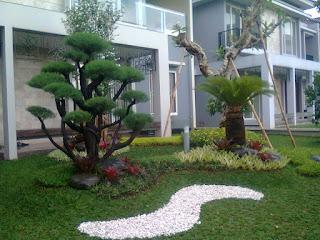 Galeri Taman - Tukang Taman Surabaya 78