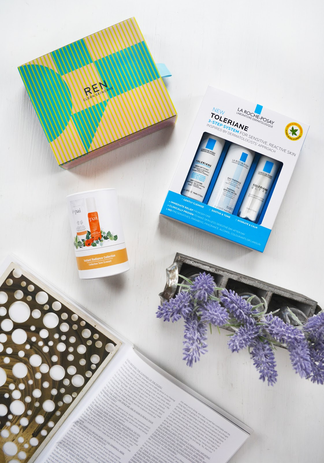 Skincare Gift Sets, christmas gift guide
