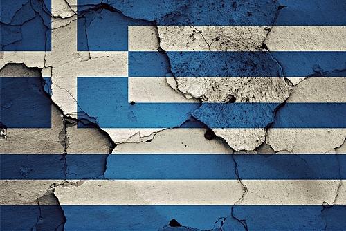 Ελλάδα, μια σύγχρονη εκδοχή της Γκερνίκα