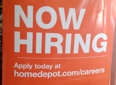 Unique To This Company I Have Enjoyed Scanning Through The Different Career Pathways Available With Home Depot Really Makes