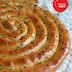 Foodblogswap: Broodmhancha (opgerold brood) met gehakt, paprika en geitenkaas