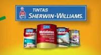 Promoção Garagem dos Sonhos Sherwin-Williams www.promocaogaragemsw.com.br