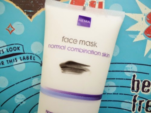 Masque purifiant Hema
