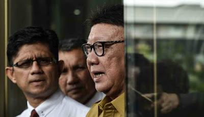 Isu SARA di Pilkada, Mendagri: Jangan Sekali-kali - Info Presiden Jokowi Dan Pemerintah