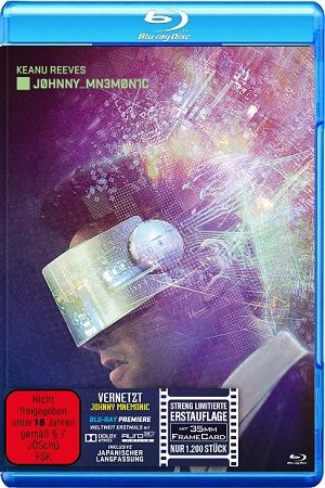 Johnny Mnemonic BRRip BluRay 720p 1080p