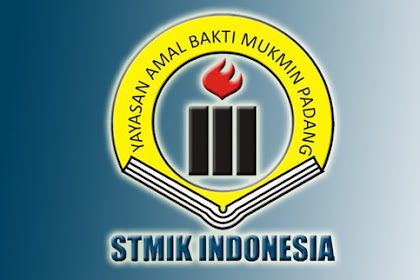 LOWONGAN STMIK INDONESIA MEI 2019