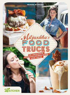 Cover Miljuschka's Food Trucks