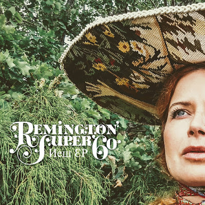 Remington Super 60 - New EP