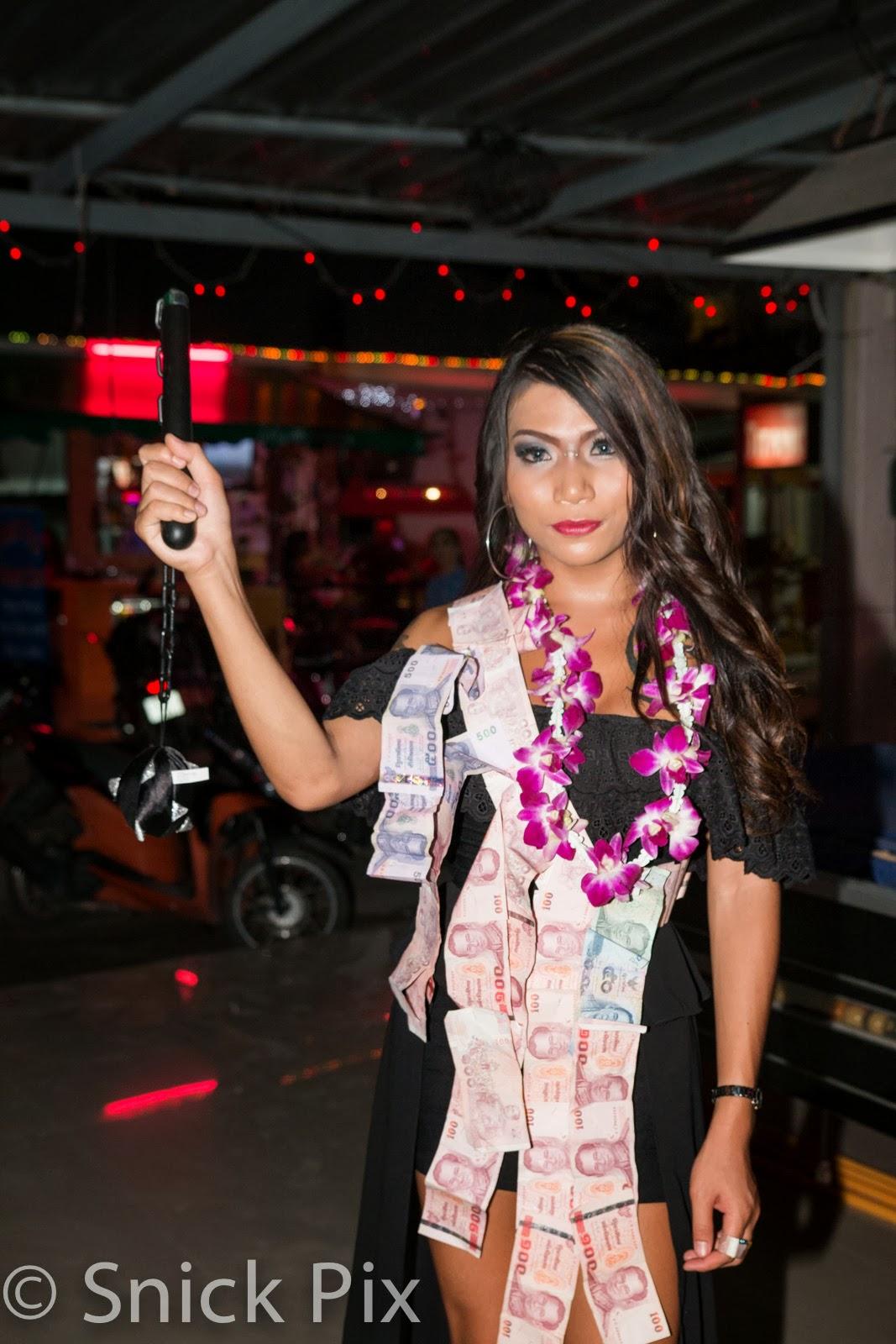 Halloween At Sensations Sensations Bar Pattaya