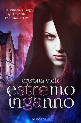Estremo inganno Cristina Vichi