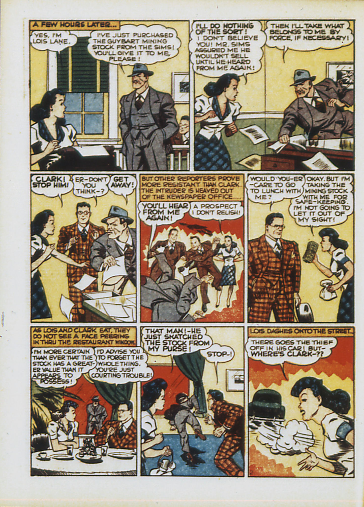 Action Comics (1938) 35 Page 4