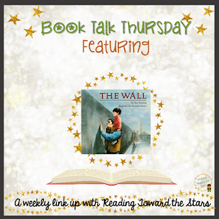 The Wall by Eve Bunting is a great book to help students understand the importance of the Wall in Washington D.C. It is perfect for Memorial Day and Veterans Day!