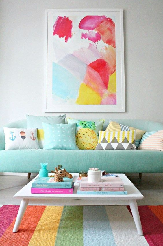 50+ Ideas Decoration of Modern Small Rooms With Pictures 13