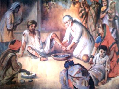 Sai Baba Helped Financially And Spiritually - Experience Of Vishwanath
