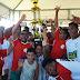 Cristo Rei é campeão da 1ª Copa João Marques de Futebol Amador