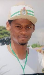Suspected killer of corps member arrested in Kaduna State