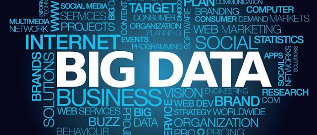 Conheça 8 áreas que estão sendo revolucionadas pelo Big Data.