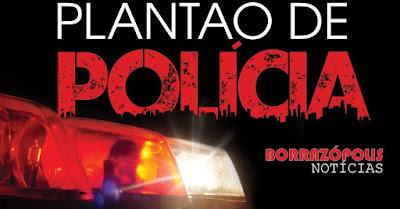 Resultado de imagem para giro policial borrazopolios