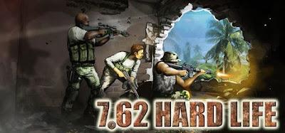 7.62 Hard Life (PC) 2015
