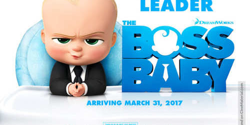 Download Film Boss Baby Subtitle Indonesia