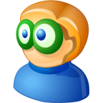 Camfrog Video Chat Logo