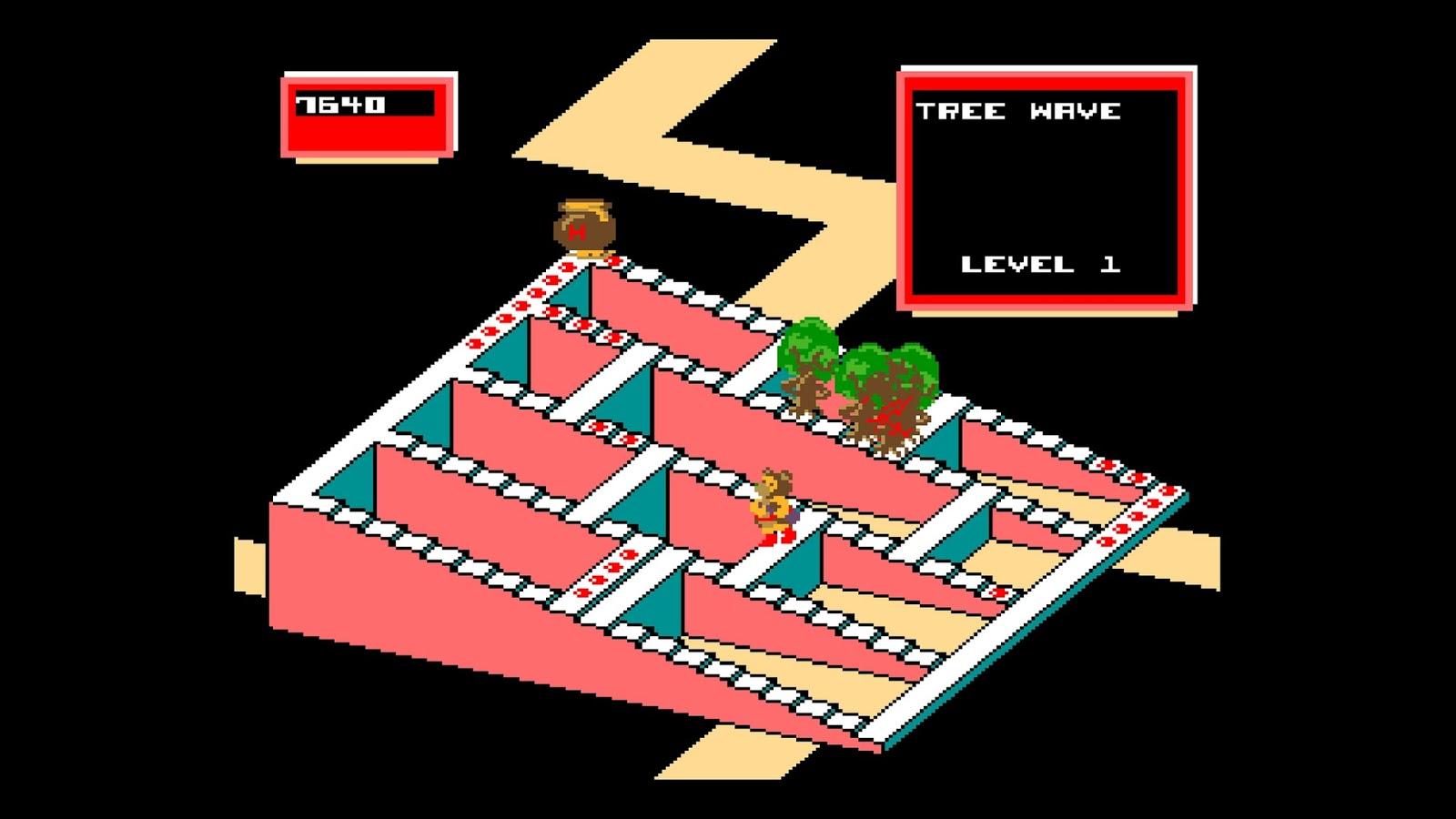 Atari Flashback Classics- Volumen 1 y 2, nos promete rememorar grandes momentos este 7 de abril