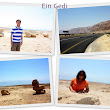 Travel With Preethi: Shalom Israel! Part 4: The Dead Sea