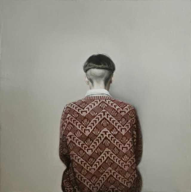 Испанский художник. Daniel Gonzalez Coves