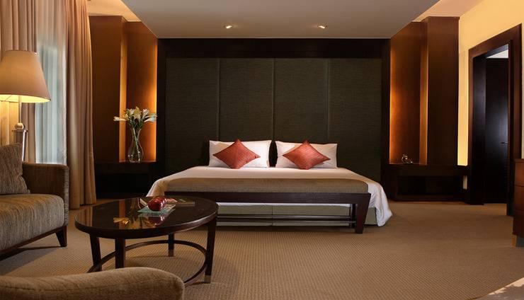 Santika Hotel terbaik di Cirebon Jawa barat