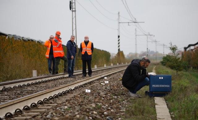 العثور على جثة طفل مغربي في ظروف غامضة، على سكة الحديد بين تورينو وكونيو شمال إيطاليا
