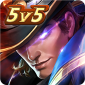 Strike of Kings:5v5 Arena Game v1.16.3.1 Apk  Free Android