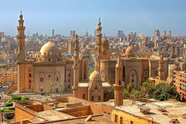 Que ver en el Cairo en 4 dias