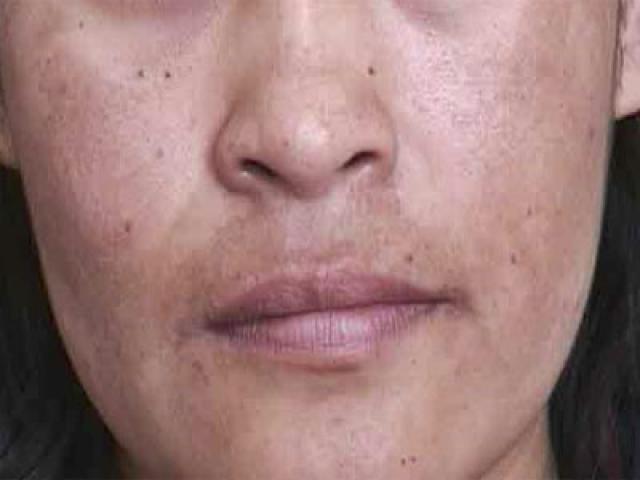 Madre colombiana de 41 anos muy puta corre como una fuente - 3 part 3