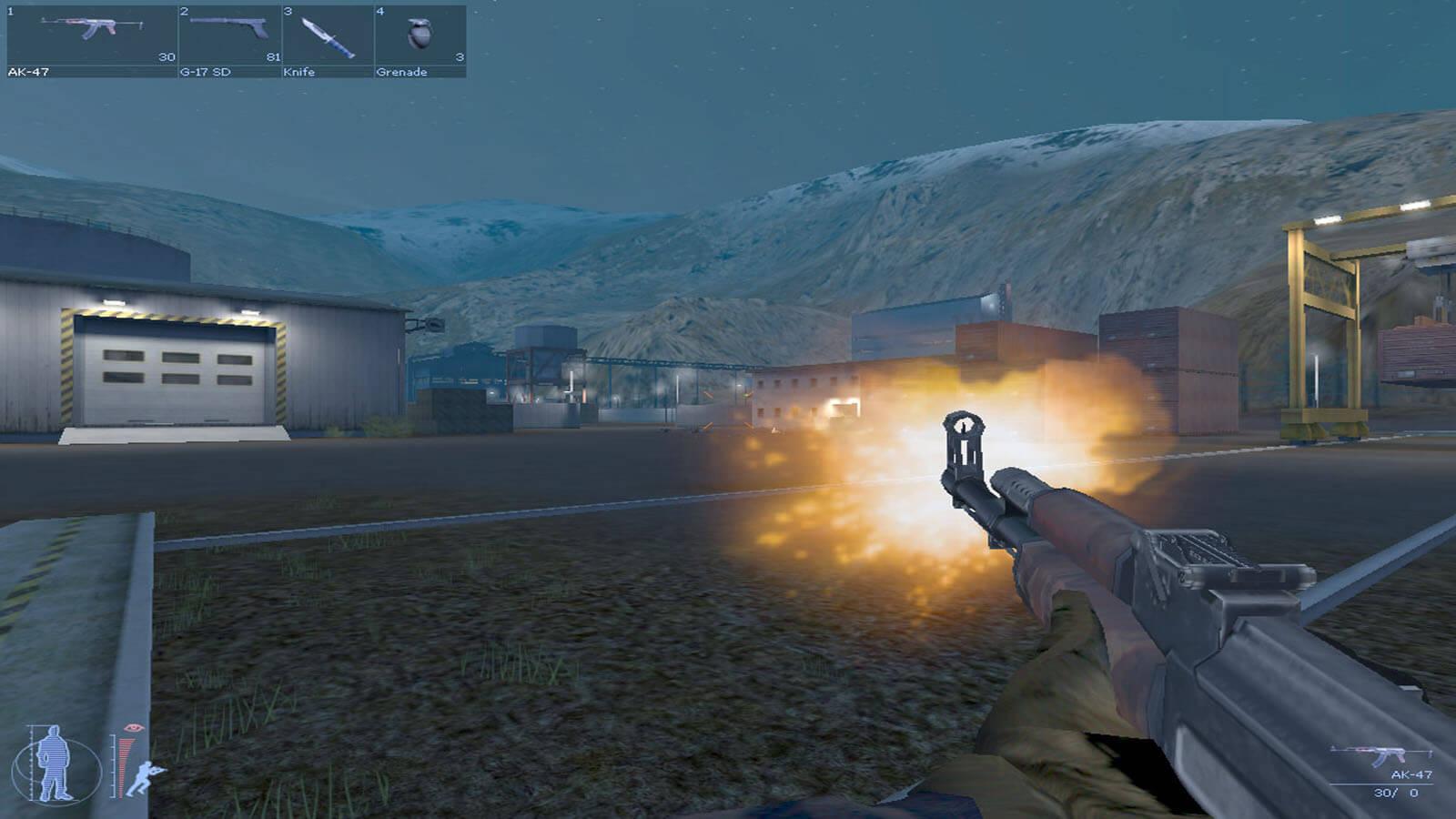 تحميل لعبة IGI 2 مضغوطة برابط واحد مباشر كاملة مجانا