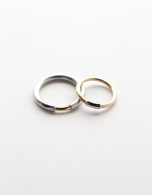 SU スウ Jewelry ジュエリー 結婚指輪 ブライダルリング