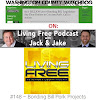Guest on Living Free